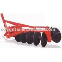 Wholesale Driving Disc Plow from china suppliers