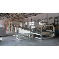 Wholesale Complete 2 Ply E F G Flute Corrugated Cardboard Carton Box Machine Production Line Micro from china suppliers