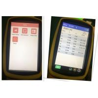 Wholesale TuerX960 Geological Survey Handheld mineral analyzer from china suppliers