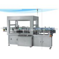Wholesale Automatic Hot Glue Labeling Machinery from china suppliers