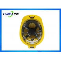 Wholesale Android 4g Wireless Device 4g Intelligent Safety Helmet For Electric Power Industry from china suppliers