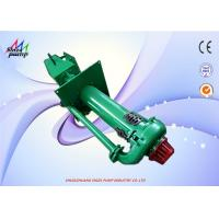 Wholesale Corrosion Resistance Vertical Submerged Pump Centrifugal Heavy Duty 65QV - SP from china suppliers
