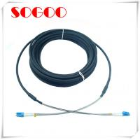Wholesale LC Duplex SM Multimode 50/125 Fiber Optic Patch Cord For BBU RRU FTTH FTTA from china suppliers