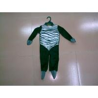 China Zebra Cartoon Twilight Clothing Custom Character Costumes for Child Playing on sale