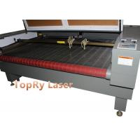 China Advertising Decoration Mould CO2 Laser Cutting Engraving Machine (JM1480T) on sale