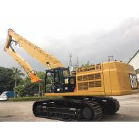 Wholesale Excavator High Reach House Demolition Boom 24 Meter Q345b+Q550 Material Wear Resistance from china suppliers
