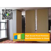 Movable Wooden Acoustic Soundproof Multilayer Structure Office Partition