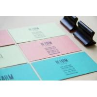 Wholesale print business card from china suppliers