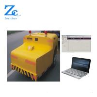 Wholesale B004 Electronic Power Road Surface Roughness Index Testing Equipment from china suppliers
