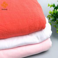 Wholesale Knitted High Twist White T-Shirt 100% Cotton Jersey Fabric from china suppliers