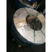 Quality Inconel Alloy Stainless Steel Coils , Inconel 625 Strip Bright Annealed 0.38 for sale