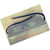 Wholesale 200Watt 12V Waterproof Led Driver , CE IP67 Led Power Supply For LED Strips from china suppliers