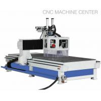 Italy Hsd Spindle Cnc Router Atc Cnc Wood Carving Machine