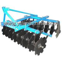 Wholesale Light-duty Disc Harrow from china suppliers