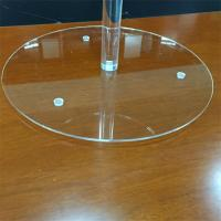 Plexiglass Cake Stand Suppliers