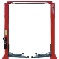China Clear Floor Two Post Lift TLT240SC LAUNCH Two Post Car Elevator Lift Garage Equipment on sale