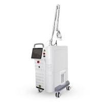Wholesale 3 In 1 Fractional Co2 Laser Machine With Glass Tube from china suppliers
