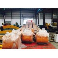 Wholesale Any Brand Excavator Boom Arm Heavy Machinery Spare Parts 70 Feet 3000-7000kg from china suppliers