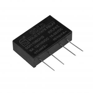 Wholesale Low Current Low Power 12v Dc Solid State Relay 40a from china suppliers