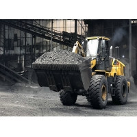 Wholesale 180kw 7000kg Unloading Height 3000mm Loader Construction Equipment from china suppliers