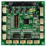 8 Layer Medical Equipment PCB Board Assembly Electronics PCBA