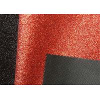 Wholesale Nonwoven Thick Glitter Wallpaper Firm  Stability Flexbile With Minimal Flaking from china suppliers