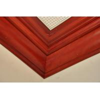 China Wooden Mdf Moulding on sale