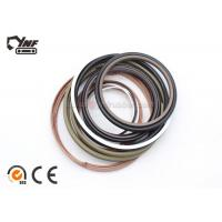 Wholesale 9154141 9061003 For Liebherr Excavator Natural Rubber Oil Seal YNF02150 Excavator Boom Cylinder Seal Kit from china suppliers