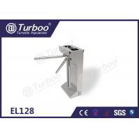 Wholesale Metro Station Three Arm Turnstile Security Products Standard Electronic Interface from china suppliers
