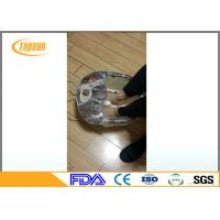 Wholesale 122 cm Disposable Pedicure Tub Liners For Foot Massage , Salon Tray Liner from china suppliers