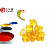 Wholesale Emulsifier Pine Gum Rosin Disproportionated Rosin DPR For Making Pigment from china suppliers