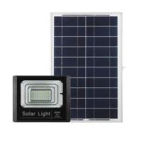 China 200w Solar Powered LED Flood Light For House Energy Saving Environmental Friendly on sale