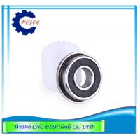 Buy cheap M458-1 EDM Bearing P840F000P69 Mitsubishi Consumables Parts 25/22*8*6T from wholesalers