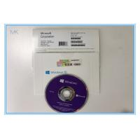 Wholesale 64 Bit OEM DVD 1909 Windows 10 Pro Retail Box from china suppliers
