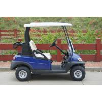 Wholesale Classis CE Approved 2 Passenger Golf Cart / Electric Golf Club Cart from china suppliers