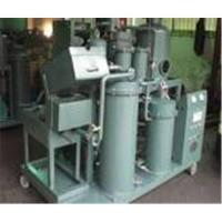 Hydraulic Oil Filtration System Waste Oil Reclamation Oil