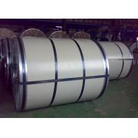 Wholesale 0.15mm - 1.50mm Thickness 610mm CID RAL Color Galvanized Prepainted Steel Coils from china suppliers