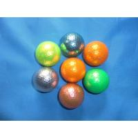 Wholesale Golf Present ball&metallic golf balls from china suppliers
