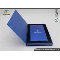 Wholesale Customized Recyclable Electronics Packaging Boxes For Mobile Phone Toughened Glass Film from china suppliers