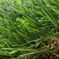 Wholesale Luxury Soft Artificial Grass Front Yard Recycle Artificial Grass For Playground from china suppliers
