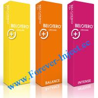 China BELOTERO SOFT LIDOCAINE | Forever-Inject.cc Online Store on sale