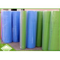 Wholesale Multi Colored Polypropylene Non Woven Fabric Roll For Bags Making 9gsm- 300gsm from china suppliers