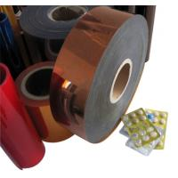 Wholesale Pharma Grade PVC Coated Polyvinyl Chloride Film Industrial Packaging Materials from china suppliers