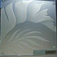 Wholesale frosted laminated glass from china suppliers