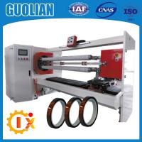 China GL-709 Wide used selling clear bopp packing tape cutter on sale