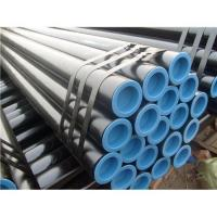 Buy cheap 3/4''ASTM A53 GrA Seamless Tube/Pipe price per ton from wholesalers
