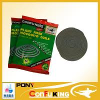 mosquito coil made from lanzones essay How to make your own diy mosquito nor worry about what toxins and chemicals are being expelled into the air by sprays or smoke coils apartment therapy.