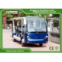 Wholesale 72V Trojan Battery Electric Tourist Bus Heavy Duty Axle With Differential Gear from china suppliers