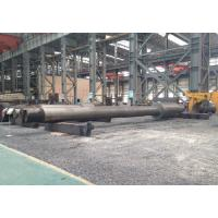 Wholesale Forged Casting 60mn Marine Rudder Spindle For Ship And Boat from china suppliers