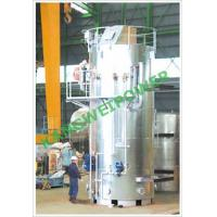 Wholesale Professional Industrial high pressure Steam Boilers , Marine vessel Steam Boilers CCS BV ABS Certificate from china suppliers